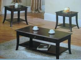 Upton Home Coffee Table Brown Coffee Table Set S Upton Home Crestfield Brown Coffee