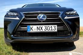lexus nx 300h kofferraumvolumen hybrid autothemen