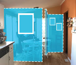 home dividers can temporary wall dividers be used in a home