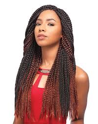 embrace braids hairstyles individual braids styles you ll love single braids guide