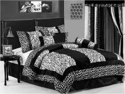 bedroom stunning black white bedroom decor with upholstered with
