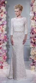 brautkleid schmal de mestre miss kollektion 2015 brautkleid