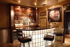 diy western home decor bar beautiful black white wood glass modern design home bar