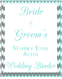 Ultimate Wedding Planner Ultimate Wedding Planner Personalized Cover Page Wedding Binder