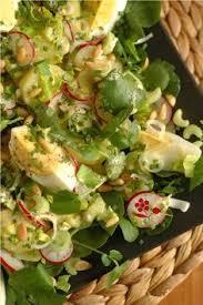 pomme de si e social salade marocaine ideas for presentations ramadan