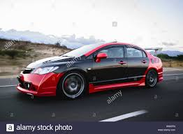 honda jdm honda civic si rr with carbon fiber doors and hood best example