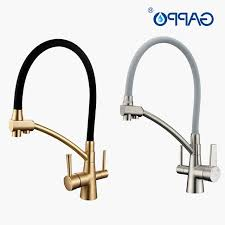 kitchen faucet water purifier water filter for sink faucet gl kitchen design
