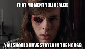 Dead Memes - all the best memes from this week s episode of the walking dead
