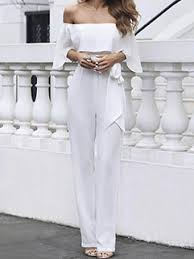 all white jumpsuits wholesale white clothing all white clothes white cotton