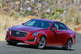 recall cadillac cts 2014 cadillac cts sedan not affected by recall autoevolution