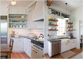How To Make A Small by Make A Small Kitchen Look Bigger With These Tips And Techniques