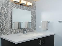Unique Backsplash Bathroom Tile Amazing Bathroom Mosaic Tile Backsplash Home