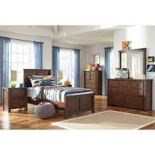 ladiville youth bedroom set signature design furniture cart