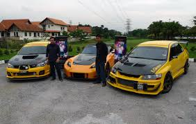 modded cars honda import nights kl 2011 happens next month in shah alam