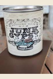 18 beautiful colors of junk gypsy paint furniture fun