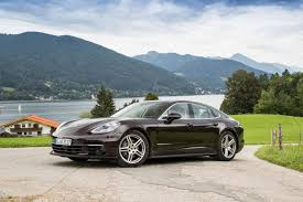 when did the porsche panamera come out the 2017 porsche panamera isn t enough to buy just yet