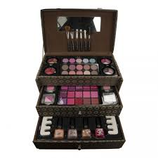 makeup sets beverly polo club large luxury makeup set