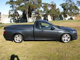 2011 ford falcon motors tasmania