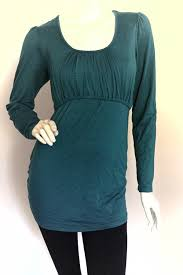 maternity wear australia logan l s green bamboo top maternity wear