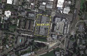 shops high end apartments proposed for lake oswego u0027s wizer block