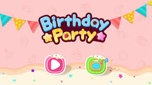 birthday party baby panda s birthday party android apps on play
