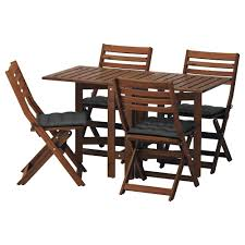 Ikea Dining Table And Chairs by