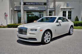 customized rolls royce wraith news photos videos page 1