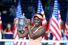 sloane stephens u0027 us open title revival for american tennis si com