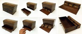 Wood Box Plans Free Download by Wooden Box Plans Secret Compartment Plans Diy Free Download Vanity