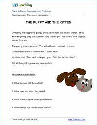pictures on comprehension worksheets ks2 free printables