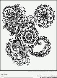 printable mermaid coloring pages coloring page for adults