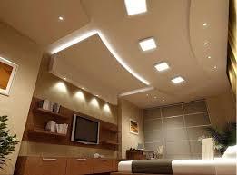 interior design home furniture designer bedroom lighting trendy false ceiling design modern