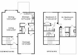 Luxury Townhomes Floor Plans 100 Townhouse Blueprints Home Plans With Elevators At