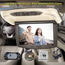 mazda mpv 2016 price bigbigroad for mazda mpv cx 9 8 car roof mounted in car monitor