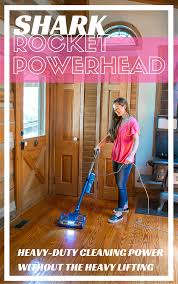 Can You Use A Shark On Laminate Floors Rocket Powerhead Vacuum Review