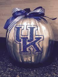 university of kentucky pumpkin vinyl gifts ideas pinterest