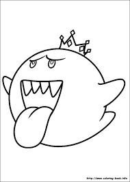 super mario bros coloring picture smb super mario