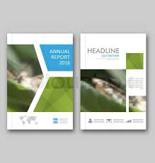 cover layout com illustration brochure template layout cover design annual report