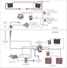 camper trailer wiring diagrams diagram fancy 12v caravan