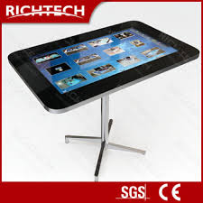 Touch Screen Conference Table Richtech 46 Multitouch Interactive Table Touch Screen