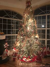 palm harbor christmas lights kathy filippakis s christmas tree from palm harbor fl
