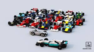 maserati lego these are the last lego f1 cars of the week the mercedes w196 and