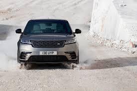 land rover velar 2017 land rover range rover velar specs 2017 autoevolution