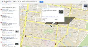G00gle Map Bing Maps Pennwic