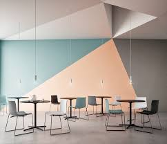 Arper Logo by Cafeteria With Catifa 46 Chairs In New Colors By Arper Working
