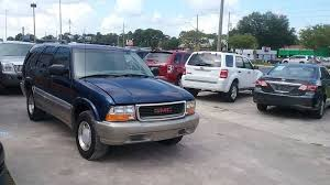 Cars For Sale In New Port Richey Fl Gmc Jimmy Suv In Florida For Sale Used Cars On Buysellsearch