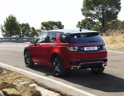 land rover discovery 5 2016 the land rover discovery sport hse dynamic lux luxurious magazine