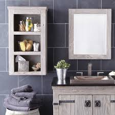 Wood Bathroom Cabinet by Americana Collection Handcrafted Bathroom Furniture Native Trails