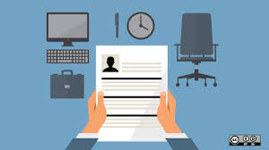 Resume Mistakes How To Avoid 10 Common Resume Mistakes Opensource Com