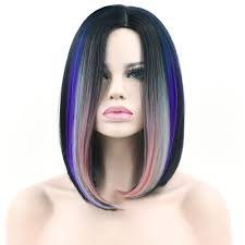 online get cheap hairstyles gray hair aliexpress com alibaba group